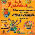 Fiesta de la Música: C.C. Atahualpa
