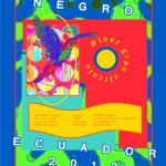 Helado Negro en Ecuador. Tour #grancirculo