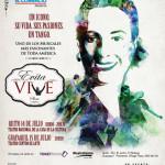 El Musical de Tango Evita Vive llega a Quito y Guayaquil