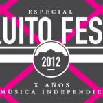 ESPECIAL: Quitofest 2012