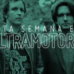 ESTA SEMANA EN ULTRAMOTORA: Fobia / Especial Biorn Borg y Festival FFF / Entrevistas a Swing Original Monks y BambaraBanda
