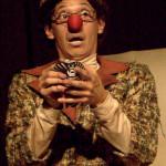 Teatro: El asalto del siglo en la Alianza Francesa