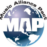 Music Alliance Pact: Octubre 2012