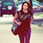 Sin Otoño, Sin Primavera: Angela Peñaherrera (Paula)