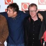 Lista de ganadores de los Q Awards 2012
