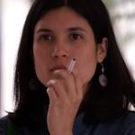 Sin Otoño, Sin Primavera: Lucía Moscoso (Ana)