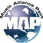 Plan Arteria representa a Ecuador en el Music Alliance Pact