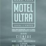 Lanzamiento de Motel Ultra (Mamá Vudú covers & remixes)