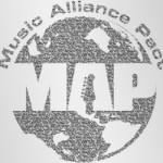Music Alliance Pact: Noviembre 2012