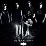 "Integrantes de Sepultura, Los Fabulosos Cadillacs, A.N.I.M.A.L y Mana forman la banda ""De La Tierra"""