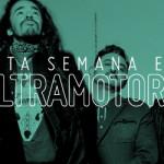 ESTA SEMANA EN ULTRAMOTORA: Café Tacvba / Entrevista a Fanzines Ecuatorianos / Nuevo Ultraranking