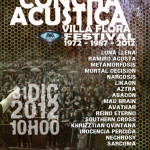 Festival Concha Acústica de la Villa Flora 2012