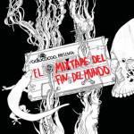 Radio COCOA presenta: El Mixtape del Fin del Mundo