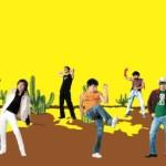 Babasónicos lanza documental sobre su álbum Jessico
