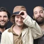 Niñosaurios habla en twitcam sobre el lanzamiento de su disco Todo el Universo