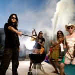 El baterista de Tool habla sobre el progreso del nuevo disco