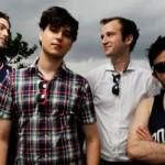 Vampire Weekend lanzará nuevo disco este año