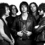 Escucha 'All The Time' el nuevo tema de The Strokes