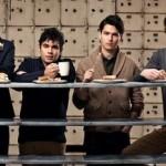 Vampire Weekend anticipa dos temas de su nuevo disco