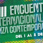 III Encuentro Internacional de Danza Contemporánea