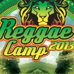 Reggae Camp 2013: Los Pericos, Quique Neira y Calton Coffie en Ecuador