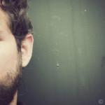 Daniel Merchán Pástor se dejó crecer la barba.