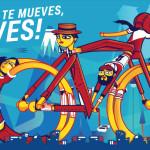 2da Edición de la Feria de la Bici