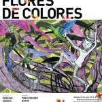 """Lanzamiento del video """"Flores de Colores"""" por Van Fan Culo"""