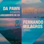Fernando Milagros y Da Pawn en el Teatro Variedades