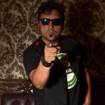Escucha las nuevas canciones de Luis Rueda