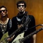 Dos grandes glorias de la música alternativa, I.K.V y Caramelos de Cianuro en Ecuador