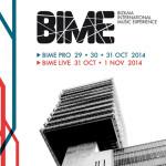 BIME: El futuro de la música se da cita en Bilbao