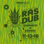 Urban Beatz presenta desde Venezuela a RasDub