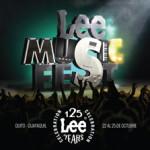 Lee Music Fest