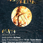MUNN presenta su nuevo álbum AQUÍ / AHORA