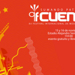 Horarios y cartel del Quitofest Cuenca 2014