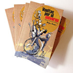 Roger Ycaza presenta su libro Vueltas por el Universo. Un juego entre la ilustración y la música