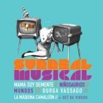SURREAL MUSICAL. 3er Aniversario de Unizono Clips