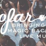 Llega a Quito el Sofar Sounds, la comunidad de música en vivo más grande del mundo