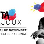Ana Tijoux brindará un concierto en la FIL Quito