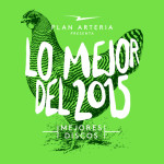 Los mejores discos del 2015 / Por Hernán Guerrero (Ecuasónika)
