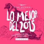 Los mejores discos ecuatorianos del 2015