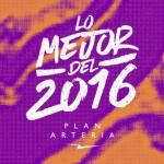 Los mejores discos del 2016 / Por Vanessa Bonilla