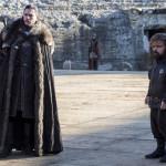 Radio Westeros. Episodio 7: El Lobo y El Dragón