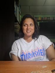 María Isabel Cartagena Faytong